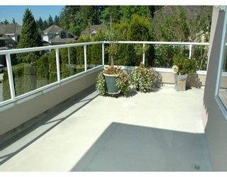Photo 7: 106 TIMBERCREST PL in Port Moody: Heritage Mountain House for sale : MLS®# V591556