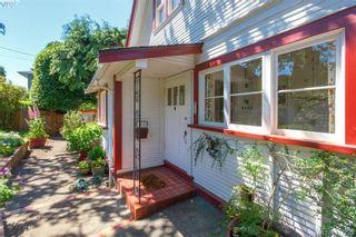 Photo 33: 1335 Franklin Terr in VICTORIA: Vi Fairfield East House for sale (Victoria)  : MLS®# 816382