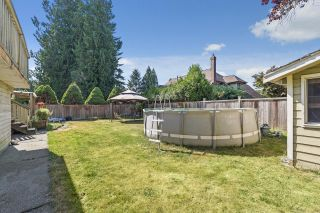 Photo 30: 21175 122 Avenue in Maple Ridge: Northwest Maple Ridge House for sale : MLS®# R2602018