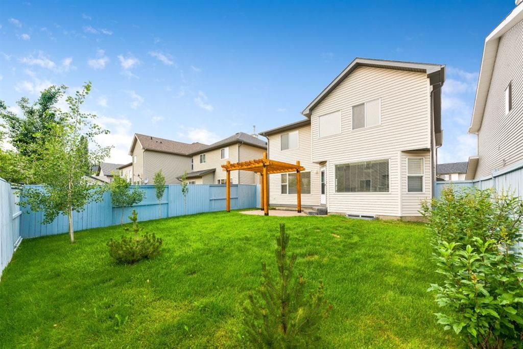Photo 35: Photos: 53 Bridleridge Heights SW in Calgary: Bridlewood Detached for sale : MLS®# A1129360