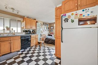 Photo 4: 11757 Canfield Road SW in Calgary: Canyon Meadows Semi Detached for sale : MLS®# A1092122