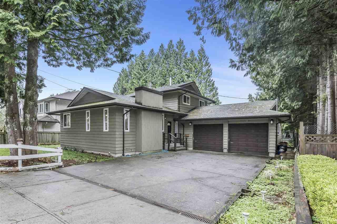 Main Photo: 11811 240 Street in Maple Ridge: Cottonwood MR House for sale : MLS®# R2572239