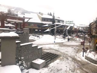 Photo 20: 2 4433 SUNDIAL Place in Whistler: Whistler Village Office for lease : MLS®# C8036343