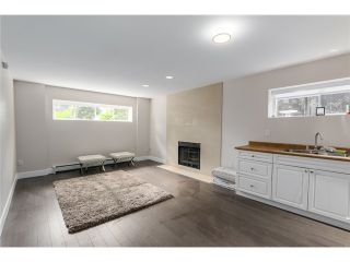 Photo 17: 3721 PANDORA ST in Burnaby: Vancouver Heights House for sale (Burnaby North)  : MLS®# V1084270