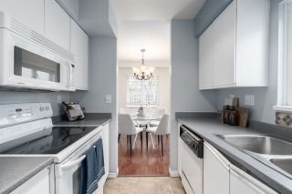 """Photo 11: 107 643 W 7TH Avenue in Vancouver: Fairview VW Condo for sale in """"COURTYARDS"""" (Vancouver West)  : MLS®# R2451739"""