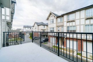 """Photo 28: 20 30989 WESTRIDGE Place in Abbotsford: Abbotsford West Townhouse for sale in """"Brighton"""" : MLS®# R2517527"""