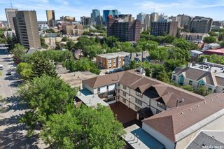 Main Photo: 201 2237 Mcintyre Street in Regina: Transition Area Residential for sale : MLS®# SK861401