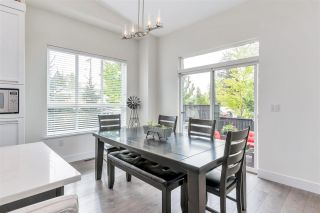 """Photo 15: 8 7979 152 Street in Surrey: Fleetwood Tynehead Townhouse for sale in """"The Links"""" : MLS®# R2575194"""