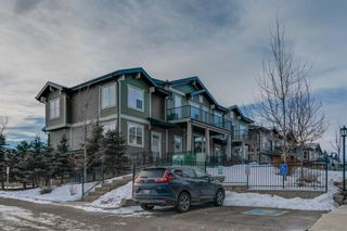 Photo 16: 678 Cranford Walk SE in Calgary: Cranston Row/Townhouse for sale : MLS®# A1066277