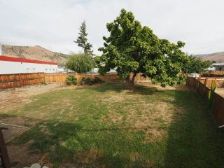 Photo 23: 766 PORTERFIELD ROAD in : Westsyde House for sale (Kamloops)  : MLS®# 142773