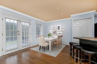 """Photo 3: 3 12268 189A Street in Pitt Meadows: Central Meadows Townhouse for sale in """"MEADOW LANE ESTATES"""" : MLS®# R2560747"""