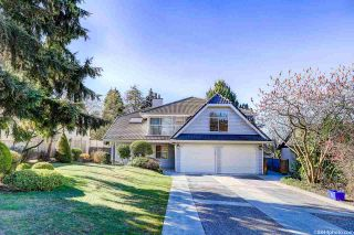 Photo 2: 9890 LYNDHURST Street in Burnaby: Sullivan Heights House for sale (Burnaby North)  : MLS®# R2567294