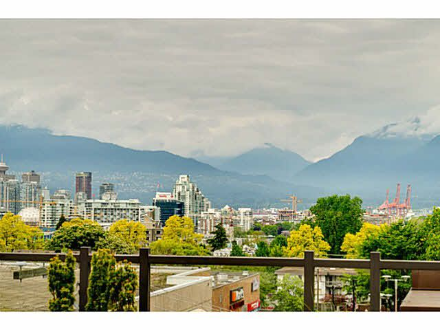 """Photo 16: Photos: 402 2635 PRINCE EDWARD Street in Vancouver: Mount Pleasant VE Condo for sale in """"SOMA"""" (Vancouver East)  : MLS®# V1123501"""