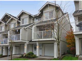 "Photo 20: 46 6568 193B Street in Surrey: Clayton Townhouse for sale in ""BELMONT AT SOUTHLANDS"" (Cloverdale)  : MLS®# F1324450"