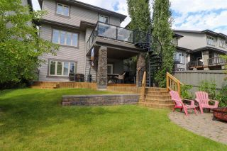 Photo 7: 2017 ARMITAGE Green in Edmonton: Zone 56 House for sale : MLS®# E4198266