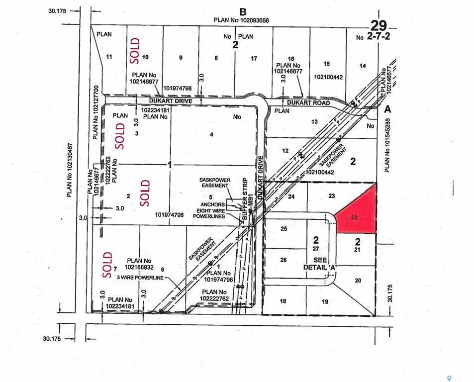 Main Photo: 318 Dukart Crescent in Estevan: Commercial for sale (Estevan Rm No. 5)  : MLS®# SK854129