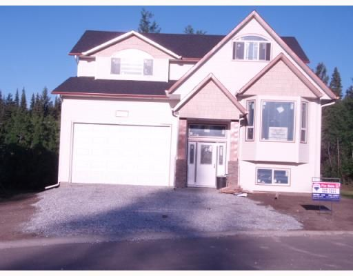 """Main Photo: 6027 AMAR Court in Prince George: Hart Highlands House for sale in """"HART HIGHLANDS"""" (PG City North (Zone 73))  : MLS®# N196752"""