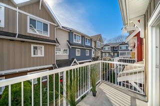 """Photo 33: 506 1661 FRASER Avenue in Port Coquitlam: Glenwood PQ Townhouse for sale in """"Brimley Mews"""" : MLS®# R2446911"""