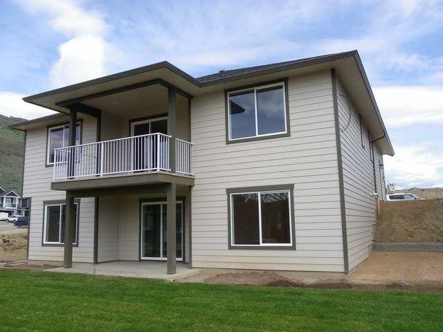 Photo 3: Photos: 1075 LATIGO DRIVE in : Batchelor Heights House for sale (Kamloops)  : MLS®# 116969