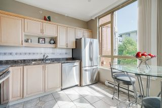 """Photo 12: 503 160 W KEITH Road in North Vancouver: Central Lonsdale Condo for sale in """"VICTORIA PARK PLACE"""" : MLS®# R2615559"""