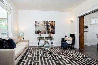 Photo 5: 637 Jubilee Avenue in Winnipeg: House for sale : MLS®# 202116006