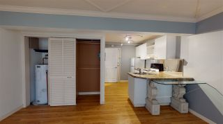 Photo 7: 205 1940 BARCLAY Street in Vancouver: West End VW Condo for sale (Vancouver West)  : MLS®# R2549599