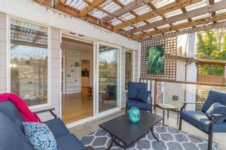 Photo 12: 15 6172 Alington Rd in : Du West Duncan Row/Townhouse for sale (Duncan)  : MLS®# 863033