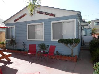 Photo 3: MISSION BEACH Property for sale: 741-743 Isthmus Ct in San Diego