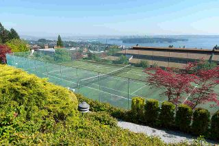 "Photo 36: 28 2250 FOLKESTONE Way in West Vancouver: Panorama Village Condo for sale in ""Panorama Gardens"" : MLS®# R2528030"