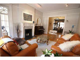 Photo 5: 544 Wardlaw Avenue in Winnipeg: Osborne Village Condominium for sale (1B)  : MLS®# 1704481
