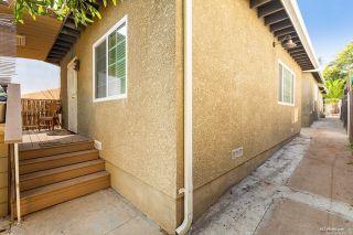Photo 22: Condo for sale : 3 bedrooms : 7407 Waite Drive #A & B in La Mesa
