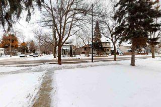 Photo 29: 6608 106 Street in Edmonton: Zone 15 House Half Duplex for sale : MLS®# E4226690