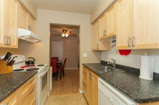 "Photo 7: 812 34909 OLD YALE Road in Abbotsford: Abbotsford East Townhouse for sale in ""The Gardens"" : MLS®# R2189327"