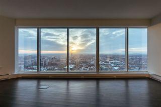 Photo 3: 4008 10360 102 Street in Edmonton: Zone 12 Condo for sale : MLS®# E4232873