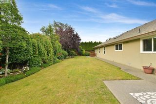 Photo 25: 1179 Sunnybank Crt in VICTORIA: SE Sunnymead House for sale (Saanich East)  : MLS®# 821175