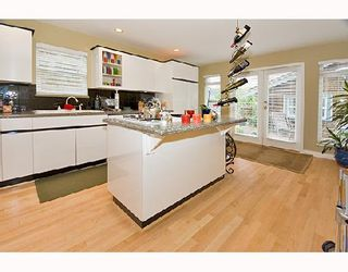 Photo 6: 2961 W 5TH Avenue in Vancouver: Kitsilano 1/2 Duplex for sale (Vancouver West)  : MLS®# V671217