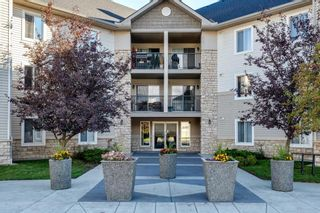 Main Photo: 2222 2371 Eversyde Avenue SW in Calgary: Evergreen Apartment for sale : MLS®# A1147549