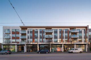 Photo 26: 406 2858 W 4TH AVENUE in Vancouver: Kitsilano Condo for sale (Vancouver West)  : MLS®# R2535002