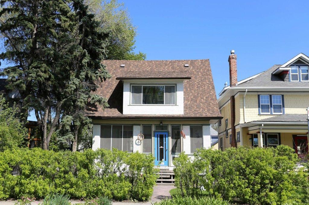 Photo 31: Photos: 481 Raglan Road in Winnipeg: WOLSELEY Single Family Detached for sale (West Winnipeg)  : MLS®# 1515021
