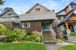 Main Photo: 108 W 18TH Avenue in Vancouver: Cambie House for sale (Vancouver West)  : MLS®# R2581846