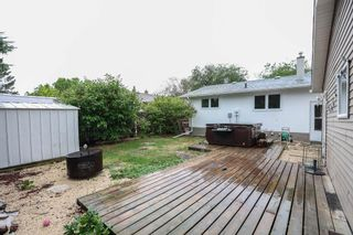 Photo 38: 45 Normandy Drive in Winnipeg: Crestview Residential for sale (5H)  : MLS®# 202120877