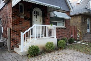 Photo 3: 1106 KING Street W in Hamilton: House for sale : MLS®# H4069905