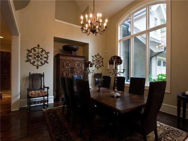 """Photo 3: Photos: 2025 GISBY ST in West Vancouver: Altamont House for sale in """"ALTAMONT"""" : MLS®# V925883"""