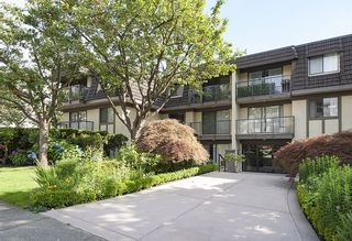 """Photo 1: 303 307 W 2ND Street in North Vancouver: Lower Lonsdale Condo for sale in """"SHORECREST"""" : MLS®# R2082199"""