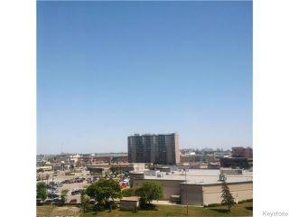Photo 2: 261 Queen Street in WINNIPEG: St James Condominium for sale (West Winnipeg)  : MLS®# 1529775