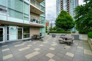 """Photo 29: 2508 2968 GLEN Drive in Coquitlam: North Coquitlam Condo for sale in """"GRAND CENTRAL II"""" : MLS®# R2603634"""