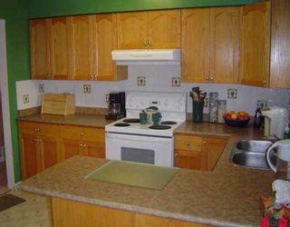 Photo 2: 11077 84A AV in Delta: Nordel House for sale (N. Delta)  : MLS®# F2613042