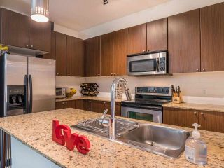 "Photo 6: 202 2477 KELLY Avenue in Port Coquitlam: Central Pt Coquitlam Condo for sale in ""SOUTH VERDE"" : MLS®# R2562442"