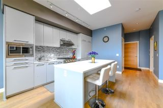 Photo 4: 408 4355 W 10TH AVENUE in Vancouver: Point Grey Condo for sale (Vancouver West)  : MLS®# R2193619