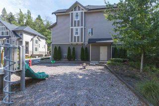 "Photo 20: 11 9590 216 Street in Langley: Walnut Grove Townhouse for sale in ""WOODROW LANE"" : MLS®# R2302279"